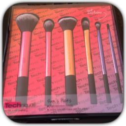 Important Investment ……Quality Make Up Brushes!
