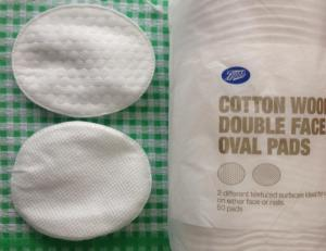 Boots Cotton Wool