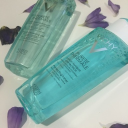 Vichy Purete Thermale Cleansing – The Review Issue 2016