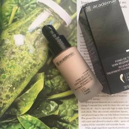 académie Regenerating Treatment Foundation – The Review Issue 2016