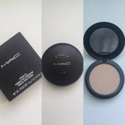 MAC Studio Fix Powder Foundation NC20 – The Review Issue 2016