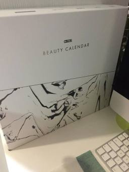 24 Days of ASOS Beauty Calendar Begins!