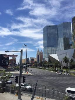 Las Vegas – Travel Diary 2016